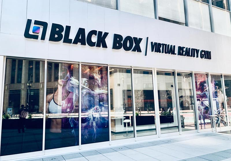 Black Box VR San Francisco is Opening Back Up!